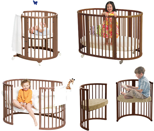 baby shopping stokke sleepi crib matchingsocks 39 s weblog. Black Bedroom Furniture Sets. Home Design Ideas